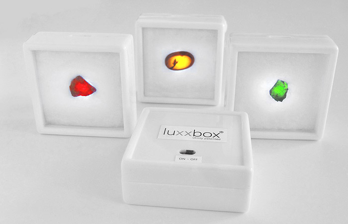 Luxxbox Lighting